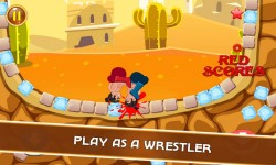 Crazy Wrestle Fun screenshot 5/6