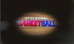 Stickman Basketball1 screenshot 1/6