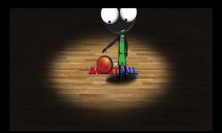 Stickman Basketball1 screenshot 3/6