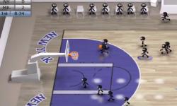 Stickman Basketball1 screenshot 4/6