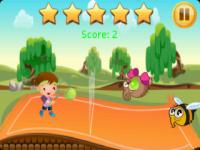 Tennis Bug Smashing screenshot 1/1