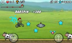 BMX Boy Ultra screenshot 1/3