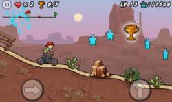 BMX Boy Ultra screenshot 3/3