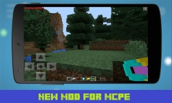 Catch the Mob Mod for MCPE screenshot 1/3