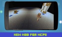 Catch the Mob Mod for MCPE screenshot 2/3