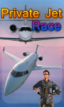 Private Jet Race screenshot 1/1