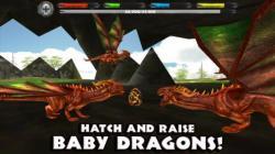 World of Dragons Simulator rare screenshot 1/6