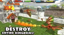 World of Dragons Simulator rare screenshot 2/6
