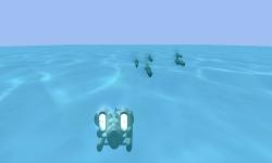 UWA The Under Water Attack screenshot 1/6