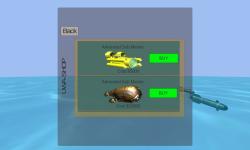 UWA The Under Water Attack screenshot 3/6