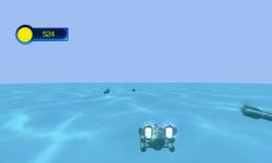 UWA The Under Water Attack screenshot 5/6