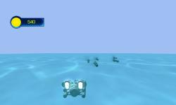UWA The Under Water Attack screenshot 6/6