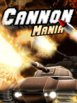 Cannon Mania screenshot 1/4