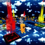Fony 3D Elements screenshot 1/3