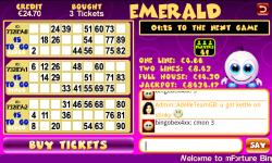 mFortune Bingo-Best in 2012 screenshot 3/3