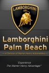 Lamborghini Palm Beach DealerApp screenshot 1/1