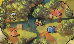Revealer legend screenshot 3/4