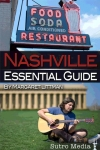 Nashville Essential Guide screenshot 1/1