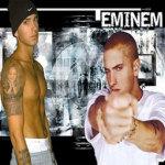 Eminem Lite screenshot 1/4