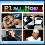Eminem Lite screenshot 2/4