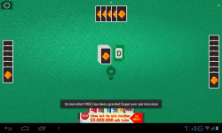 Hot Death Card game screenshot 1/5
