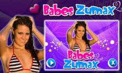 Babes Zumax screenshot 1/5