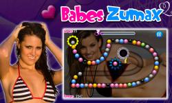 Babes Zumax screenshot 4/5