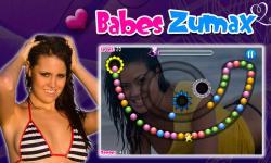 Babes Zumax screenshot 5/5