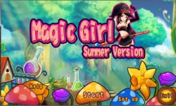 Magic Girl screenshot 1/5