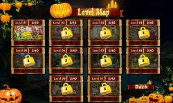 Free Hidden Object Game - The Ghost Lake screenshot 2/4