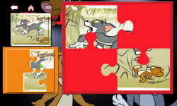 Tom and Jerry Puzzle-sda screenshot 6/6