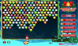 BUBBLE HIT: CHRISTMAS screenshot 3/6