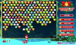 BUBBLE HIT: CHRISTMAS screenshot 4/6