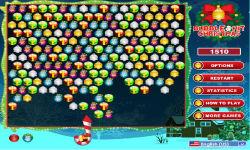 BUBBLE HIT: CHRISTMAS screenshot 5/6