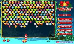 BUBBLE HIT: CHRISTMAS screenshot 6/6