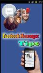 Facebook Messenger Tips N Tricks screenshot 1/4