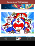 Doraemon Wallpapers Impressive screenshot 2/6