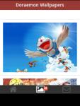 Doraemon Wallpapers Impressive screenshot 5/6