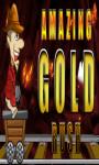 Amazing Gold Rush – Free screenshot 1/6