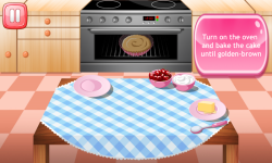 Best Cake Maker screenshot 1/6