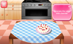 Best Cake Maker screenshot 4/6