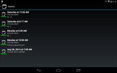 Alarm Genie - Alarm Clock screenshot 5/6