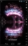 Night Lights Live Wallpaper screenshot 1/2
