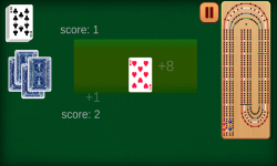 Cribbage Blast screenshot 4/6
