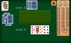 Cribbage Blast screenshot 5/6