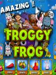 Froggy Frog screenshot 1/3