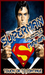 Superman Puzzle Mania screenshot 1/3