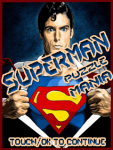 Superman Puzzle Mania screenshot 2/3