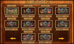 Free Hidden Object Game - Trip to China screenshot 2/4