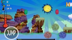 Chameleon Falls screenshot 3/6